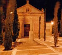 Ermita de San Cosme y San Damián