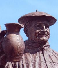 Estatua de Vicente Ruíz-Medrano Rodríguez