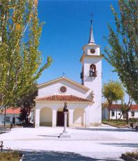 Iglesia de Nuestra Señora de Covadonga