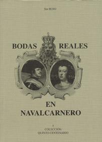 Bodas Reales en Navalcarnero