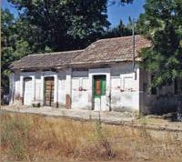 Antigua Estación de Ferrocarril Río Guadarrama