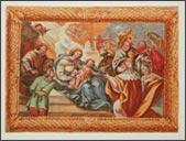 Pinturas murales de la Iglesia Parroquial Nª Señora de la Asunción