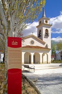 Plaza de Covadonga