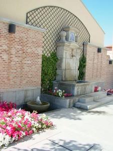 Plaza de Damián Casas