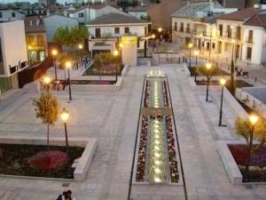 Plaza del Teatrro