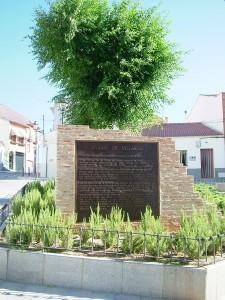 Plaza del Villarino