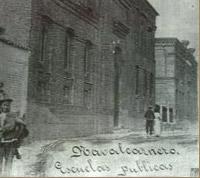 Escuelas Públicas Principios del s. XX