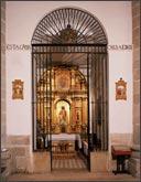 La capilla de San José (antigua de San Pedro)