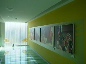 Centro de Artes Escénicas de Navalcarnero - CAE