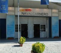 Entrada Exponavalcarnero 2005