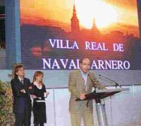Presentación del Plan en Fitur 2004