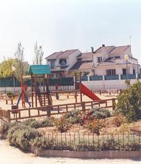 Parque Los Manzanos