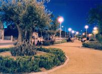 Parque La Crispina