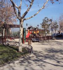Parque de Canto Pelín