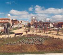Parque de la Avenida de los Cinco Siglos