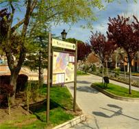 Parque de San José