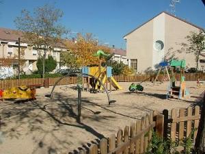 Parque de San Jorge