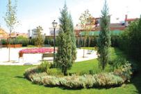 Parque del Silo