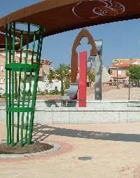 Parque del Pozo Concejo