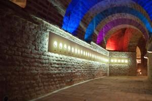 """Museo del Vino - Galería """"Colores del Vino"""""""
