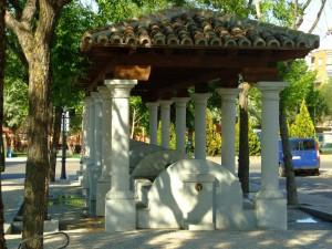 Parque del Nazareno - Lavadero