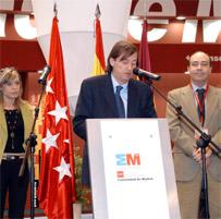 Presentación del Plan en Fitur 2005