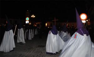Semana Santa - Cofradía del Cristo Cautivo del Amor